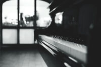 In-Home PIANO Lessons - Music Pedagogy (U. of Guelph), RCM