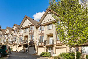 FRASER LANDING -  3bds 3bths 1548 SqFt Townhome for Sale!