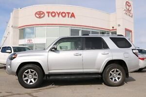 2014 Toyota 4Runner TRAIL EDITION
