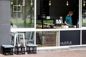 Business Hub - Great cafe concept Adelaide CBD Adelaide City Preview