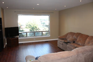 4 Bedroom Toronto House For Rent Available Now