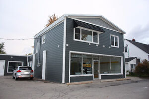 Ridgeway - Commercial Space for Lease