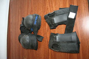 Roller Blades and Equipment