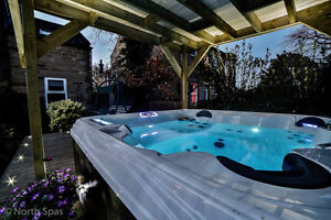 Top Selling Hydrotherapy Spa - GRAND CAYMAN - HOT TUB SALE