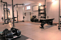 Exclusive Personal Training Studio