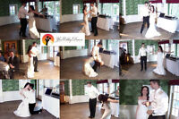 wedding first dance choreography  - dance lessons
