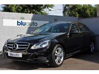2013 13 MERCEDES-BENZ E 220 2.1 CDI SE 4D AUTO 168 BHP DIESEL