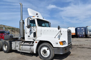 2000 FLD FREIGHTLINER 120 DAYCAB TRUCK FOR SALE