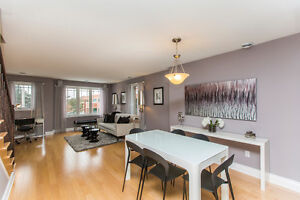Fully loaded Terrace Home !!