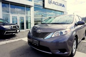 Toyota Sienna 5dr LE 8-Pass FWD 2015