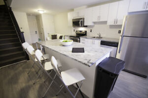 3 month leases! $580.00 Foundry TOWN-HOMES, Female Only.