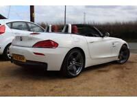 2012 12 BMW Z4 2.0 Z4 SDRIVE20I M SPORT ROADSTER 2D 181 BHP