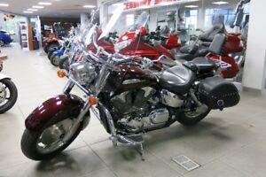 2007 Honda VTX1300 Touring *Year End Sale*