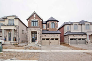 Vaughan UTE new house for rent (Major mac &  Dufferin)