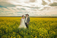 15%-50% OFF Wedding Packages. Creative, Fun and Professional
