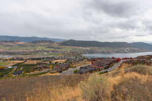 540 Balsam Court, Vernon - Spectacular lake & valley view!