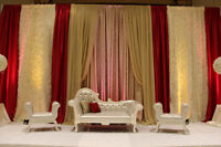 WEDDING AND EVENT DECORATIONS-by GLAMOUR EVENTS