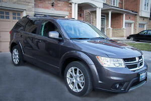 2015 Dodge Journey Limited for SALE by owner