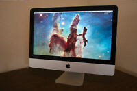 """!!! Late 2010 21.5"""" iMac for sale !!!"""