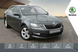 image for 2020 Skoda Octavia 1.0 TSI SE Technology (115PS) Hatchback Petrol Manual