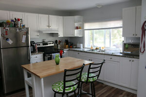 Beautiful Two Bedroom Apartment for Rent September 1st