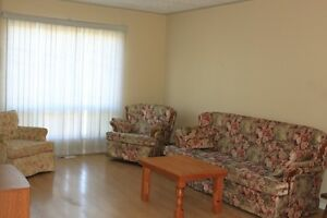 Three Bedroom Apartment- Antigonish