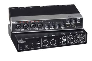 Steinberg 6x4 USB Audio Interface with Cubase