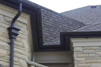 Best Offers in Siding, Eavestrough, Soffit, Fascia and more!