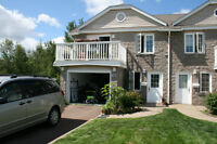 THREE BEDROOM TOWNHOUSE WITH GARAGE JUNE 1ST