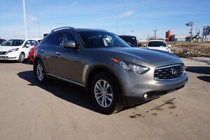2010 INFINITI  FX 35  AWD             .YOU ARE APPROVED....100%
