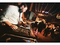 Looking For A Reliable & Affordable DJ For Your Event?