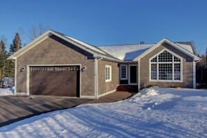 Beautiful Home Minutes to Base Gagetown