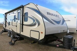 2016 BULLET - Ultra Lite 272BHS Travel Trailer
