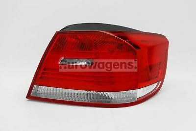 BMW 3 Series E93 07-10 Convertible Rear Light Lamp Right Driver Off Side O/S OEM