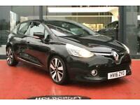 2016 Renault Clio 1.5 dCi 90 Dynamique S Nav 5dr Hatchback Diesel Manual
