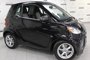 2014 smart fortwo pure cpé Canadian Package
