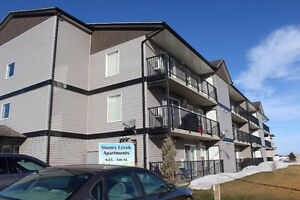 1- and 2-bedroom apartments at Stoney Creek in Weyburn