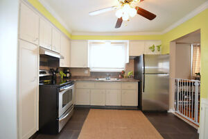 *RENT OR RTO* Spacious Home w/ Large Fenced Yard in Mature Area