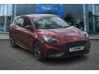 2021 Ford Focus 2.3 EcoBoost ST 5dr Auto- Ex-European Launch Model Automatic Hat