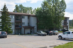 2 bedroom for Rent, voted best location in Hinton!!!