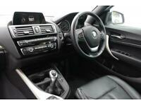 2015 BMW 2 Series 218i SE 2dr Convertible Petrol Manual