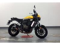 Yamaha XSR 700 ABS Naked
