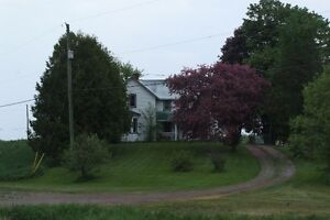 Country Home for Rent - Madoc Area