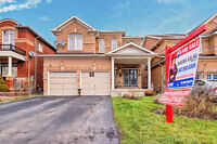 Open House tomorrow ! Saturday 2-4Pm Detached Home Brampton