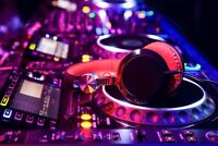 FEMALE BOLLYWOOD DJ & MC