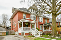 Stunning Old Guelph - 66 Oxford Street