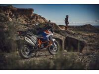 Pre Order New 2021 KTM 1290 Super Adventure R COMING SOON 1290cc SADV R