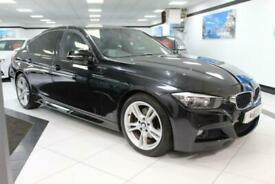 2013 63 BMW 3 SERIES 3.0 330D M SPORT 255 BHP DIESEL