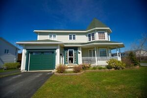 Lease or Lease to own- Executive 4000 sq ft, 4bdr, 4.5 baths St. John's Newfoundland image 1