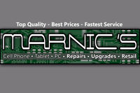 Marnics Repair - Computer / Cell Phone / Tablet / iPhone / iPad